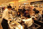 【中級編①】中級編の座学では、より深くコーヒーに関する知識を学んでいただきます