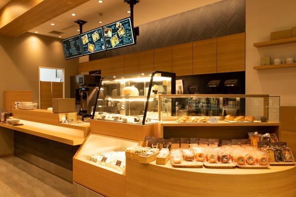 COFFEE RIN 稲毛店