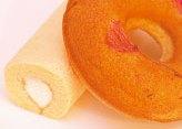 ※本日分完売しました 桜のドーナツ最後です! 今週のスイーツ直売