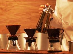 おいしいコーヒーをいれるコツ伝授しちゃいます!