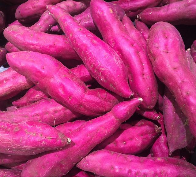 ご好評につき、紫イモのドーナツ限定再販いたします!