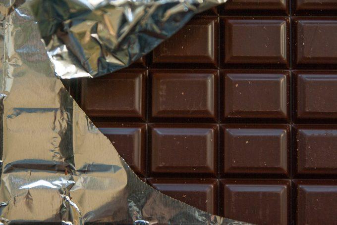 肌寒いこの時期にはチョコレート!